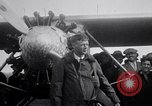Image of Charles Lindbergh Paris France, 1927, second 54 stock footage video 65675041065
