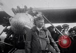 Image of Charles Lindbergh Paris France, 1927, second 55 stock footage video 65675041065
