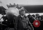Image of Charles Lindbergh Paris France, 1927, second 56 stock footage video 65675041065