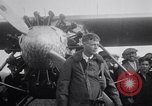 Image of Charles Lindbergh Paris France, 1927, second 58 stock footage video 65675041065