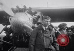 Image of Charles Lindbergh Paris France, 1927, second 59 stock footage video 65675041065