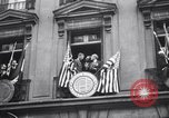 Image of Charles A. Lindbergh Paris France, 1927, second 5 stock footage video 65675041066
