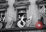 Image of Charles A. Lindbergh Paris France, 1927, second 17 stock footage video 65675041066