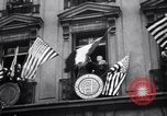 Image of Charles A. Lindbergh Paris France, 1927, second 18 stock footage video 65675041066