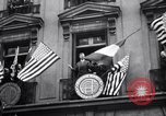 Image of Charles A. Lindbergh Paris France, 1927, second 19 stock footage video 65675041066