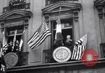 Image of Charles A. Lindbergh Paris France, 1927, second 22 stock footage video 65675041066