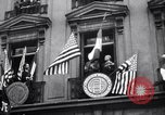 Image of Charles A. Lindbergh Paris France, 1927, second 23 stock footage video 65675041066
