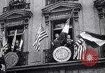 Image of Charles A. Lindbergh Paris France, 1927, second 25 stock footage video 65675041066