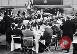 Image of Charles A. Lindbergh Paris France, 1927, second 33 stock footage video 65675041066