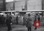 Image of Charles A. Lindbergh Paris France, 1927, second 43 stock footage video 65675041066