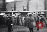 Image of Charles A. Lindbergh Paris France, 1927, second 44 stock footage video 65675041066