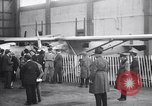 Image of Charles A. Lindbergh Paris France, 1927, second 45 stock footage video 65675041066