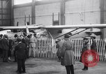 Image of Charles A. Lindbergh Paris France, 1927, second 46 stock footage video 65675041066