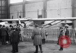 Image of Charles A. Lindbergh Paris France, 1927, second 47 stock footage video 65675041066