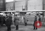 Image of Charles A. Lindbergh Paris France, 1927, second 48 stock footage video 65675041066