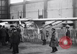 Image of Charles A. Lindbergh Paris France, 1927, second 49 stock footage video 65675041066