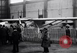 Image of Charles A. Lindbergh Paris France, 1927, second 50 stock footage video 65675041066