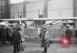Image of Charles A. Lindbergh Paris France, 1927, second 52 stock footage video 65675041066