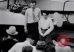 Image of Charles Lindbergh New York United States USA, 1927, second 15 stock footage video 65675041070