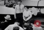 Image of Charles Lindbergh New York United States USA, 1927, second 16 stock footage video 65675041070