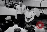 Image of Charles Lindbergh New York United States USA, 1927, second 17 stock footage video 65675041070