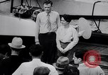Image of Charles Lindbergh New York United States USA, 1927, second 18 stock footage video 65675041070