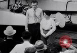 Image of Charles Lindbergh New York United States USA, 1927, second 19 stock footage video 65675041070