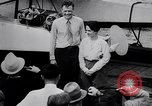 Image of Charles Lindbergh New York United States USA, 1927, second 20 stock footage video 65675041070