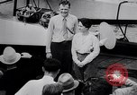 Image of Charles Lindbergh New York United States USA, 1927, second 21 stock footage video 65675041070
