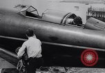 Image of Charles Lindbergh New York United States USA, 1927, second 28 stock footage video 65675041070