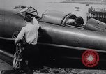 Image of Charles Lindbergh New York United States USA, 1927, second 29 stock footage video 65675041070