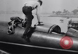 Image of Charles Lindbergh New York United States USA, 1927, second 36 stock footage video 65675041070