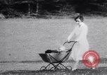 Image of Charles Lindbergh North Haven Maine USA, 1927, second 38 stock footage video 65675041071