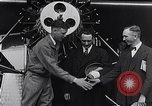Image of Charles Lindbergh New York City USA, 1927, second 12 stock footage video 65675041077