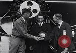 Image of Charles Lindbergh New York City USA, 1927, second 13 stock footage video 65675041077
