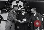 Image of Charles Lindbergh New York City USA, 1927, second 14 stock footage video 65675041077