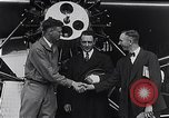 Image of Charles Lindbergh New York City USA, 1927, second 15 stock footage video 65675041077