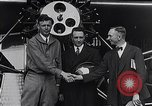 Image of Charles Lindbergh New York City USA, 1927, second 17 stock footage video 65675041077