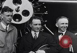 Image of Charles Lindbergh New York City USA, 1927, second 20 stock footage video 65675041077
