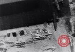 Image of Japanese attacking Ford Island Pearl Harbor Hawaii USA, 1941, second 6 stock footage video 65675041079