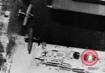 Image of Japanese attacking Ford Island Pearl Harbor Hawaii USA, 1941, second 11 stock footage video 65675041079