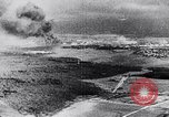 Image of Japanese attacking Ford Island Pearl Harbor Hawaii USA, 1941, second 20 stock footage video 65675041079