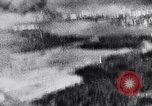 Image of Japanese attacking Ford Island Pearl Harbor Hawaii USA, 1941, second 21 stock footage video 65675041079