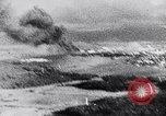 Image of Japanese attacking Ford Island Pearl Harbor Hawaii USA, 1941, second 22 stock footage video 65675041079
