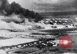 Image of Japanese attacking Ford Island Pearl Harbor Hawaii USA, 1941, second 29 stock footage video 65675041079