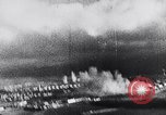 Image of Japanese attacking Ford Island Pearl Harbor Hawaii USA, 1941, second 35 stock footage video 65675041079