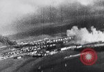 Image of Japanese attacking Ford Island Pearl Harbor Hawaii USA, 1941, second 36 stock footage video 65675041079