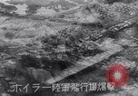 Image of Japanese attacking Ford Island Pearl Harbor Hawaii USA, 1941, second 43 stock footage video 65675041079