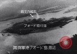 Image of Japanese attacking Ford Island Pearl Harbor Hawaii USA, 1941, second 55 stock footage video 65675041079