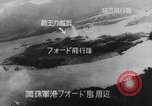 Image of Japanese attacking Ford Island Pearl Harbor Hawaii USA, 1941, second 56 stock footage video 65675041079